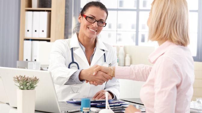 Регулярные проверки здоровья