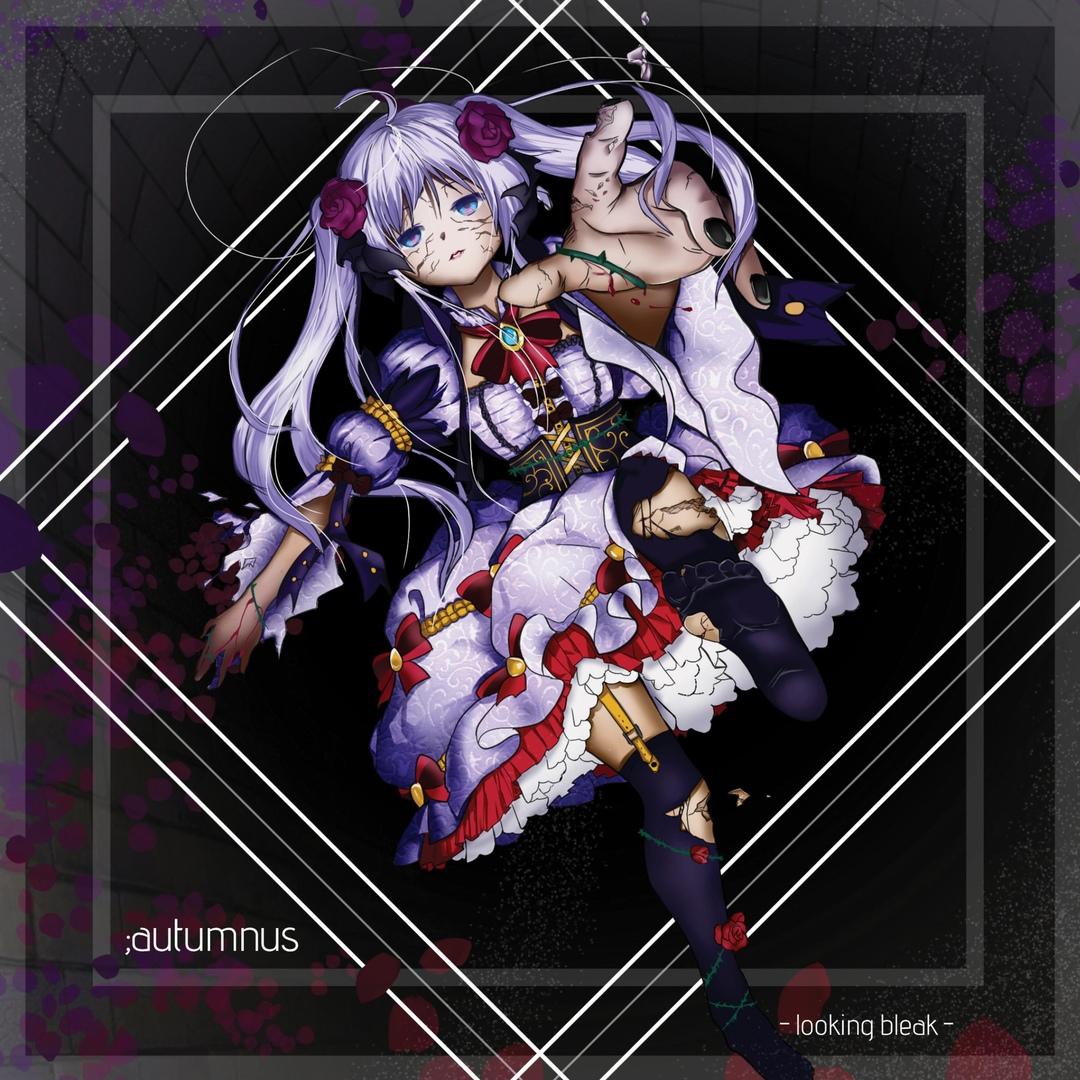 Autumnus - Looking Bleak [EP] (2018)