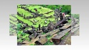 Смотри и думай История 174 Гунунг Паданг о Ява Индонезия Gunung Padang