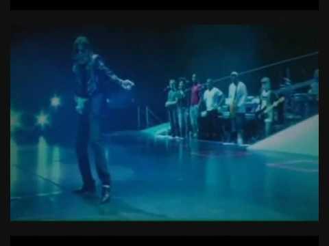 MJs best crotch grab EVER!