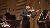 J.S. Bach Violin Concerto No.1 In A Minor, BWV 1041 - 1. Allegro moderato