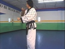Tang soo do black belt form 4