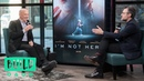 J.K. Simmons On The Film, I'm Not Here