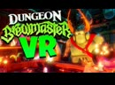 Dungeon Brewmaster VR - Адская Кухня - Мастер Шеф Финал 2 GPON in Game.