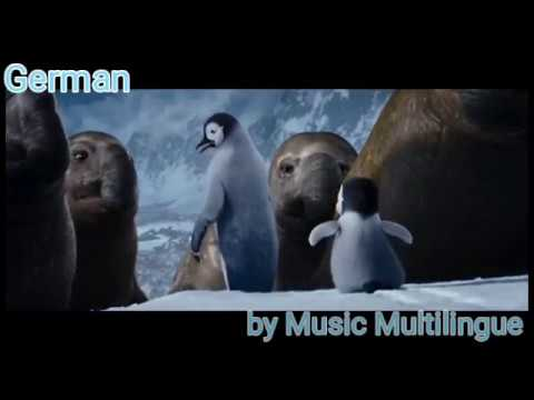 Happy Feet 2-Eriks Opera (Multilanguage)
