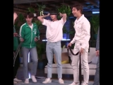 theres actually no point to this compilation i just rly wanted to archive how good seokjin looked in tht white tshirt
