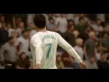 FIFA 18_Лига Чемпионов Финал