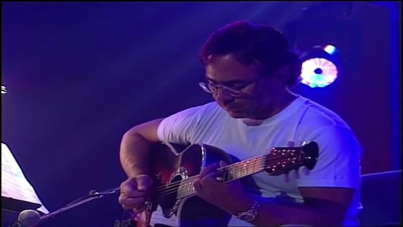 Al DiMeola, Jean Luc Ponty Stanley Clarke - Summer Country (Live At Montreux 1994)