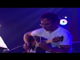 Al DiMeola, Jean Luc Ponty Stanley Clarke - Summer Country (Live At Montreux 1994)