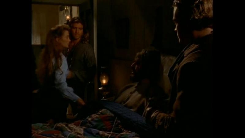 Доктор Куин. Женщина-Врач. 3 сезон. 6 серия. 1993. Halloween II