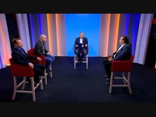 Конфликт на Азове: возможна ли война России и Украины