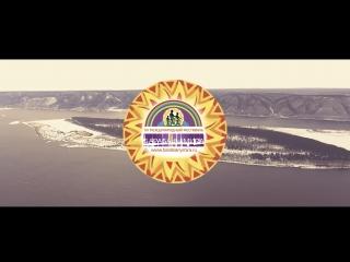 Russian Percussion - Барабаны мира Зимой
