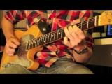 Jake Faun - Fast Country Guitar