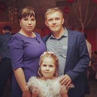 Куликовская Настя