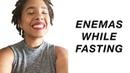 Doing Enemas While Fasting | Vlog 084