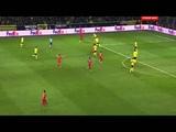 Roman Weidenfeller Fantastic Save vs Coutinho - Borussia Dortmund vs Liverpool 2016