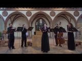 Andreas Hammerschmidt - Machet die Tore weit - Ensemble Concerto Scirocco