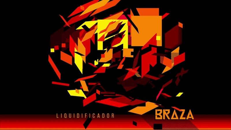 BRAZA - Chama