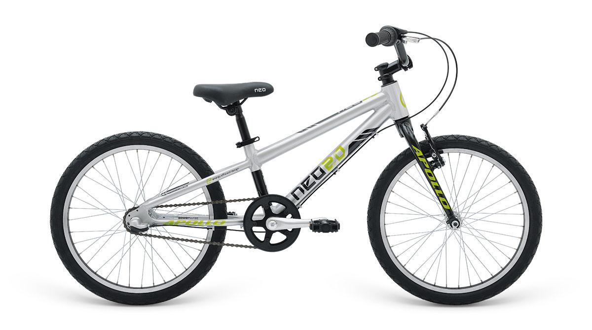 Велосипед для ребенка с планетарной втулкой