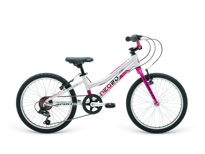 велосипед для девочек 5-8 лет