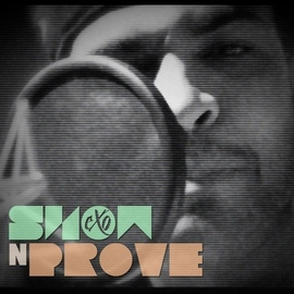 EXO альбом Show n Prove