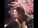 Lana Del Rey: На съёмках фотосессии для журнала «V»