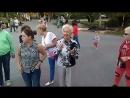 Танцы На Приморском Бульваре - Севастополь - 12.10.18 - Певец Сергей Соков - LIVE