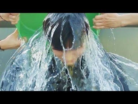 [크나큰 승준] 2018 아이스버킷 챌린지 - Ice Bucket Challenge knk