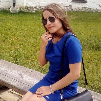 Ляйсан Шаяхметова