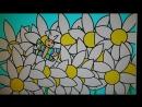 Покадровая анимация_Полет бабочки