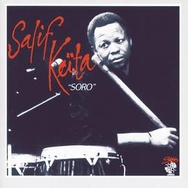 Salif Keita альбом Soro