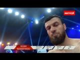 ПОЛНЫЙ БОЙ 20 04 2018 в Москве: ACB KB-15: GP Kitek Первиз Абдуллаев — Ислам Байбатыров