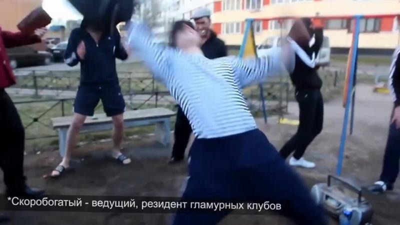 Наша RUSSIA нанайцы