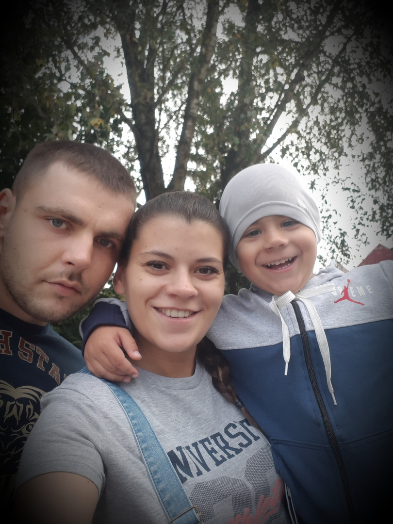 Natashenka Lipko, Пинск - фото №1