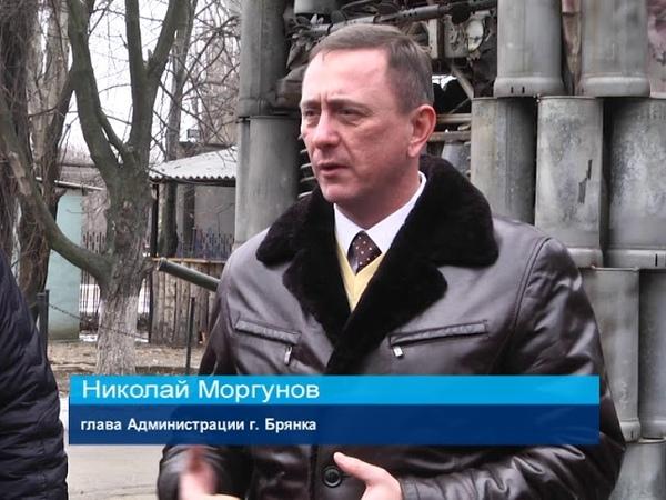Мотоклуб «Ночные волки. Донбасс» передал руководителям городских Администраций новую форму для детей