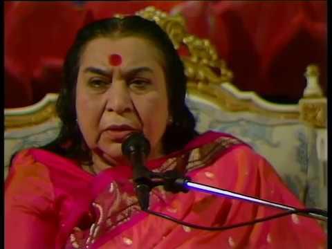 1993 0919 Ganesha Puja Talk Cabella Italy transcribed DP