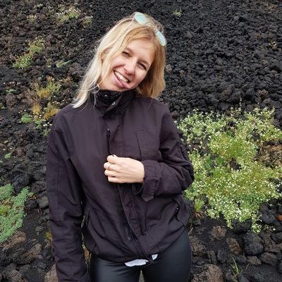 Aleksandra Shalimova