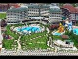 Saphir Resort &amp SPA 5 - Турция, Аланья, Окурджалар