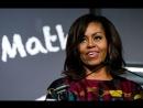 Выступление Мишель Обамы на тему образования
