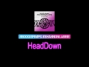 BOOGIE PIMPS feat. SHANNON LABRIE - HEADDOWN incl. DJ SIGN REMIX!