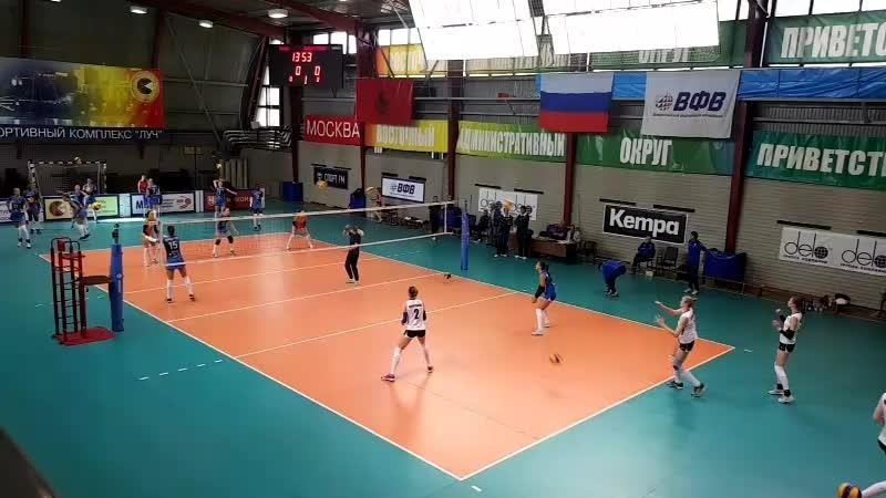 Динамо-Метар - Тулица