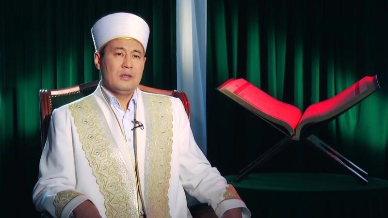 Омар ибн Хаттаб (р.а.) өмірінің соңғы сәті _ Бас мүфти