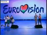 Raskalyonnye utyugi - One, Two, Three, Five (55) (Belarus Eurovision 2015)
