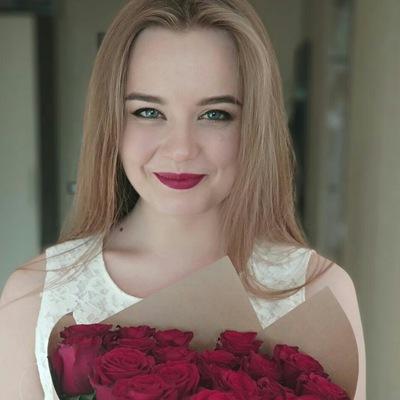 Екатерина Каркоцкая
