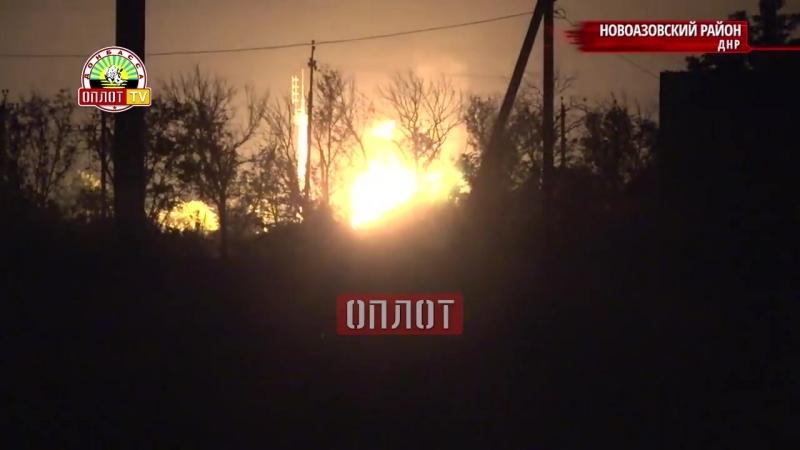 На газораспределительной станции произошел взрыв Комментарий Анатолия Яновского