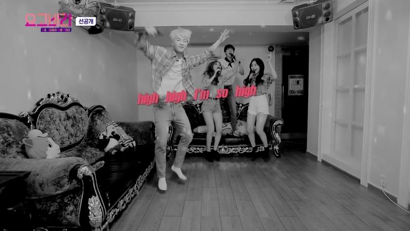 [09.08.2018] ASTRO Sanha Moonbin - Yogobora Pre-Release Ep. 3