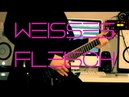 Rammstein - Weisses Fleisch (Live) with Solo Guitar cover by Robert Uludag/Commander Fordo
