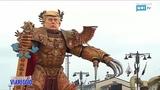 God Emperor Trump Conquers Italy #coub, #коуб