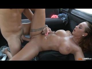 Kyra Hot [Big Ass, Blowjob, Exhibitionist, Nice Eyes, Facial, Van, Big Tits]