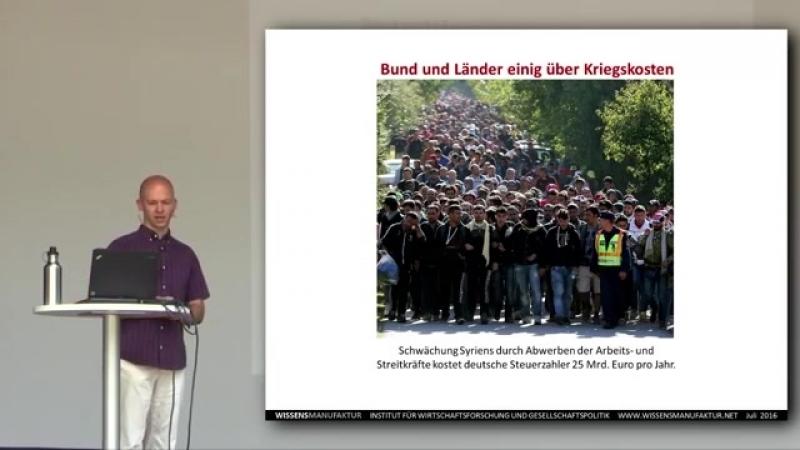 AfD beweist und klärt auf, Wie Sie von den Lügenmedien des aktuellen Parteien getäuscht werden (Teil3 von 4)
